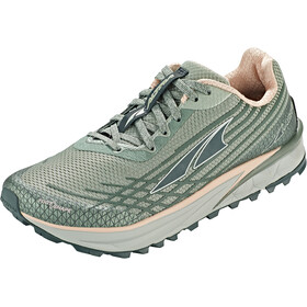 Altra Timp 2 Trail Running Shoes Women, lily pad